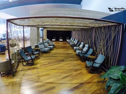 Sala VIP - Star Alliance - GRU 5