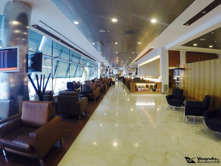 Sala VIP Iberia 5