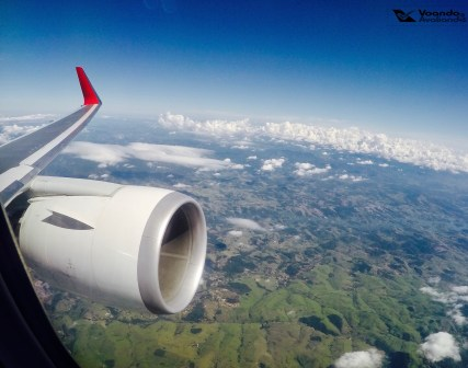 Asa Turbina Winglet 767 - GRU-GIG 2