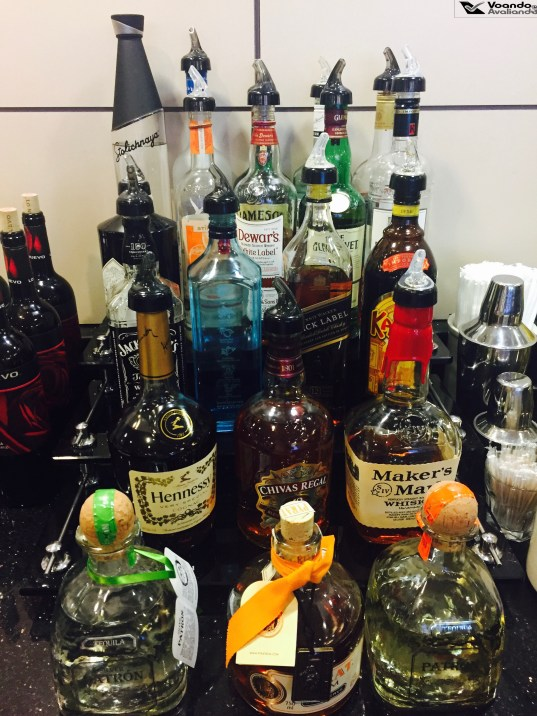 Bebidas - Flagship