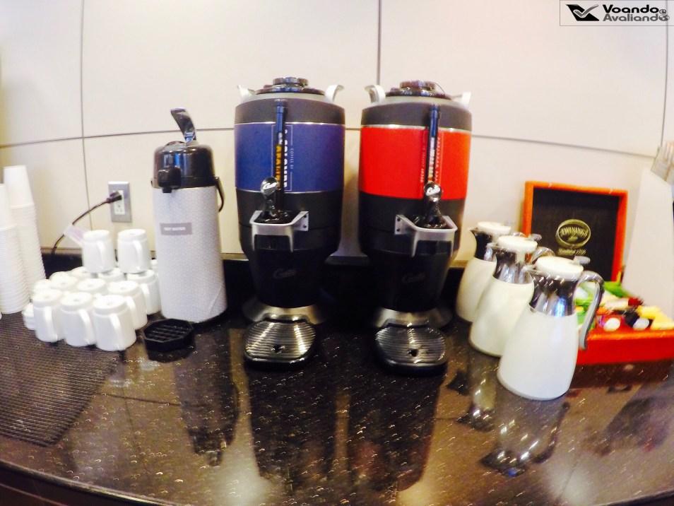 Flagship - Café e chá