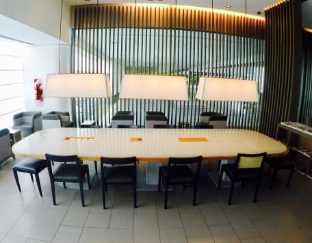 Sala VIP - LATAM EZE 2