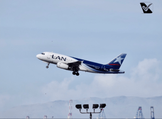 A318 - LAN (old livery)