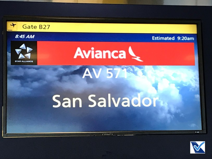 Avianca - JFK_SAL_LIM (3)