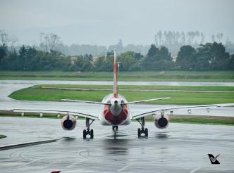 Bogotá - Avianca - Airbus A330 (6)