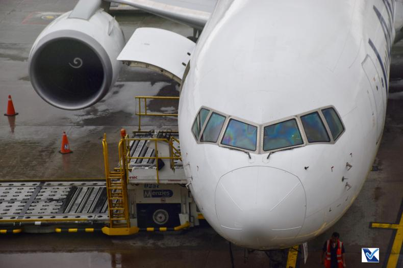 Bogotá - Avianca - Airbus A330 (9)