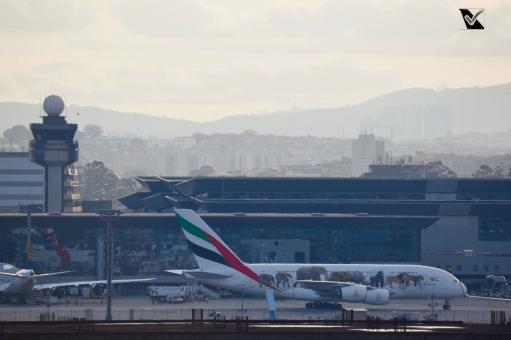 A380 - Canhão de Água 2