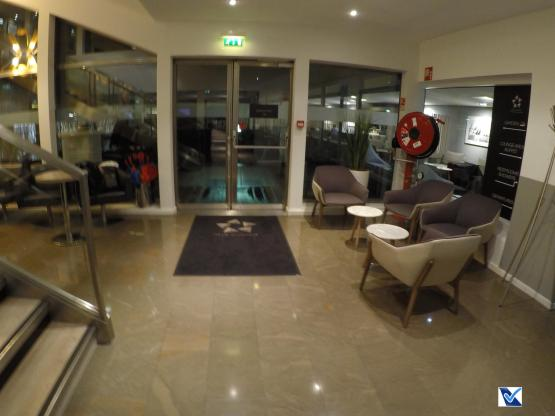Sala VIP - Star CDG - Ambientes (6)