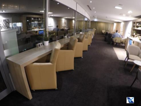 Sala VIP - Star CDG - Ambientes (4)
