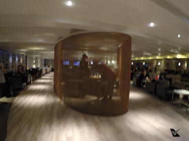 Sala VIP - Star CDG - Ambientes (13)