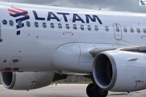 A319 LATAM 2