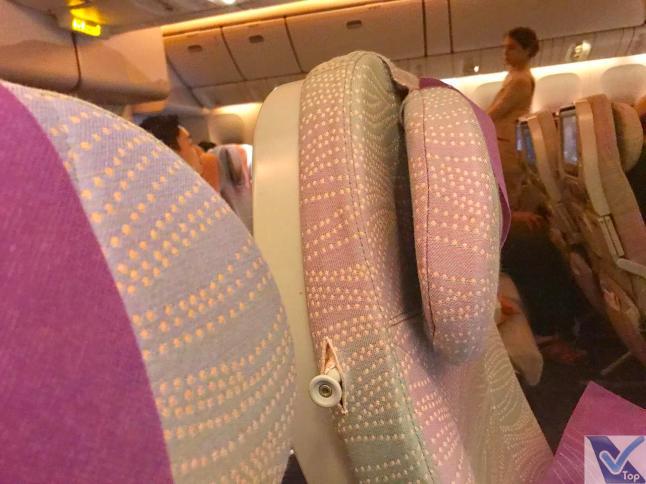 Emirates B777 - ângulo reclinagem Econômica (1)