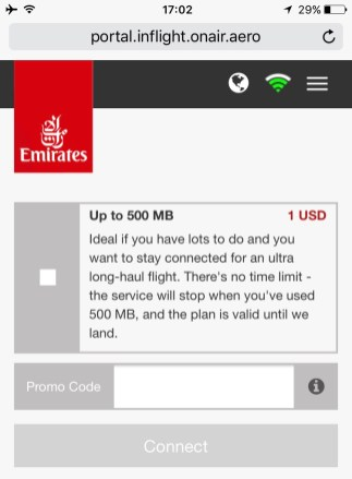 OnAir - Emirates Wifi 5