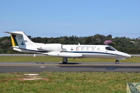 Spotter Day BSB FAB Learjet 2