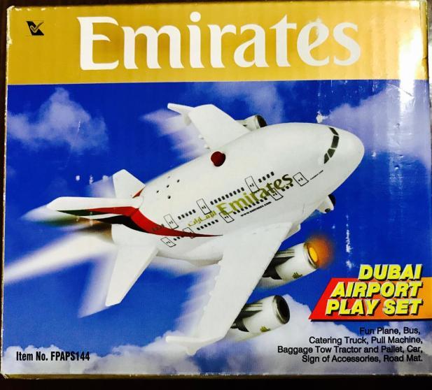 _Toy Emirates 1