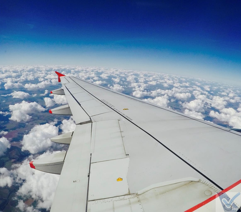 Visão-Janela-A319-Avianca-BSB-SDU