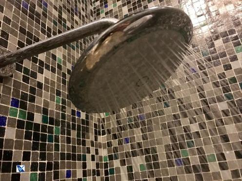 Banheiro Sala VIP - Latam - SCL 3