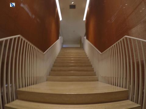Sala VIP - SCL - LATAM - Escada