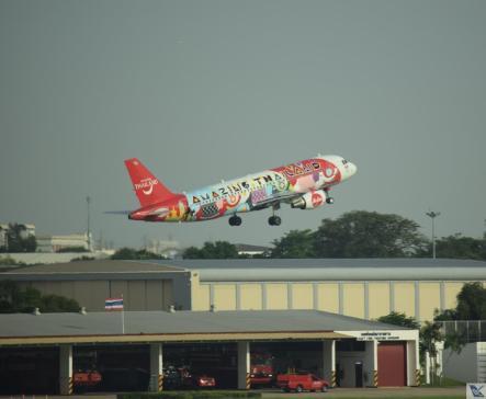 Air Asia_Bangkok 14