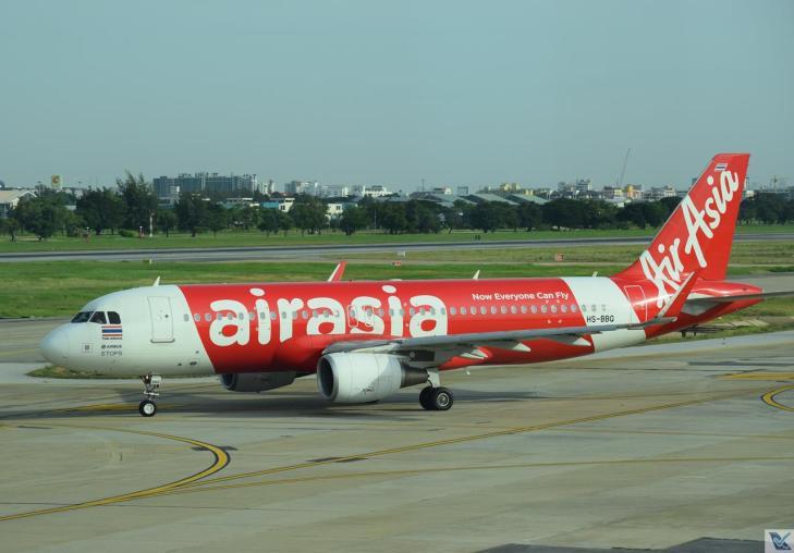 Air Asia_Bangkok 7