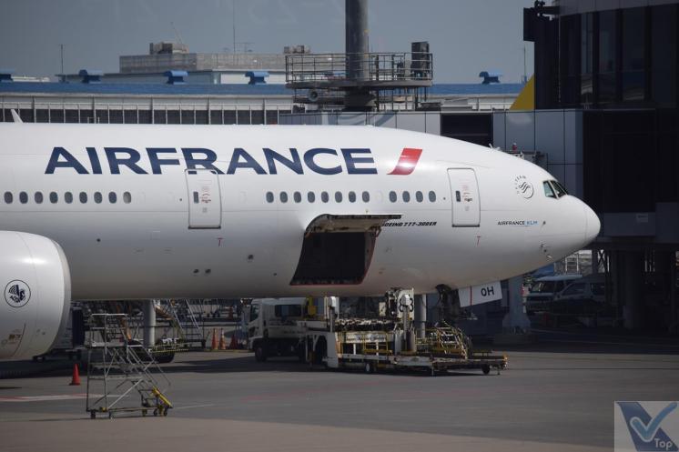 _Air France B777 (1)