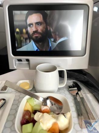 Café da Manhã - ANZ - Business 3