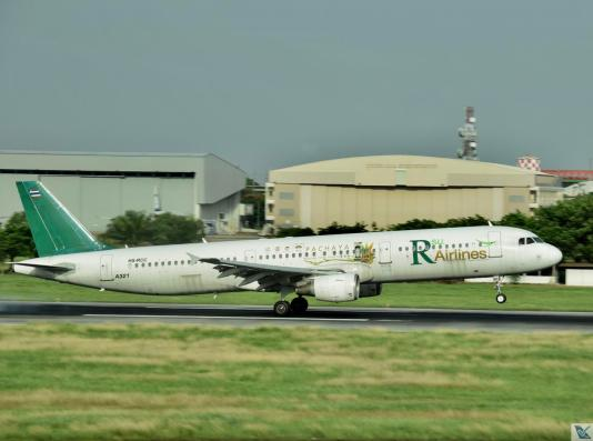 DMK - A321 - R Airlines 1 (3)