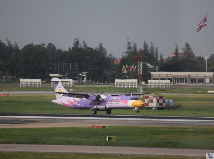 DMK - ATR - Nok Air