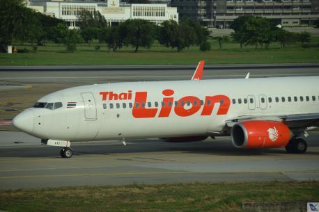 DMK - B737 - Lion 4