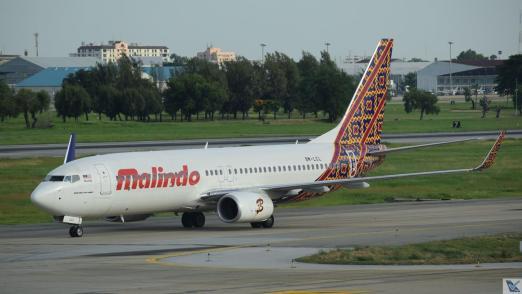 DMK - B737 - Malindo 3