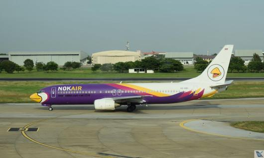 DMK - Nok Air Roxo 1