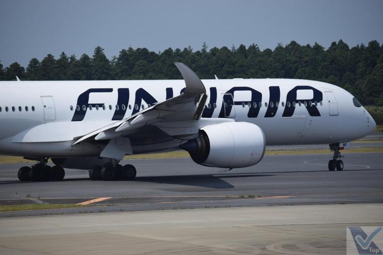 _Finnair A350 (5)