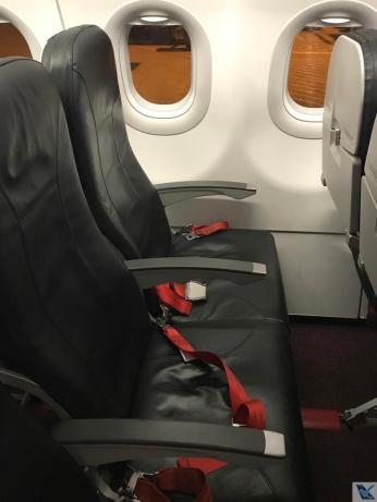Inside A320 - Vietjet Air (3)