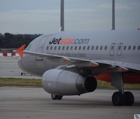 Jetstar - Melbourne (2)