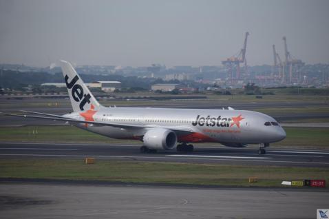 Jetstar - Sydney (3)