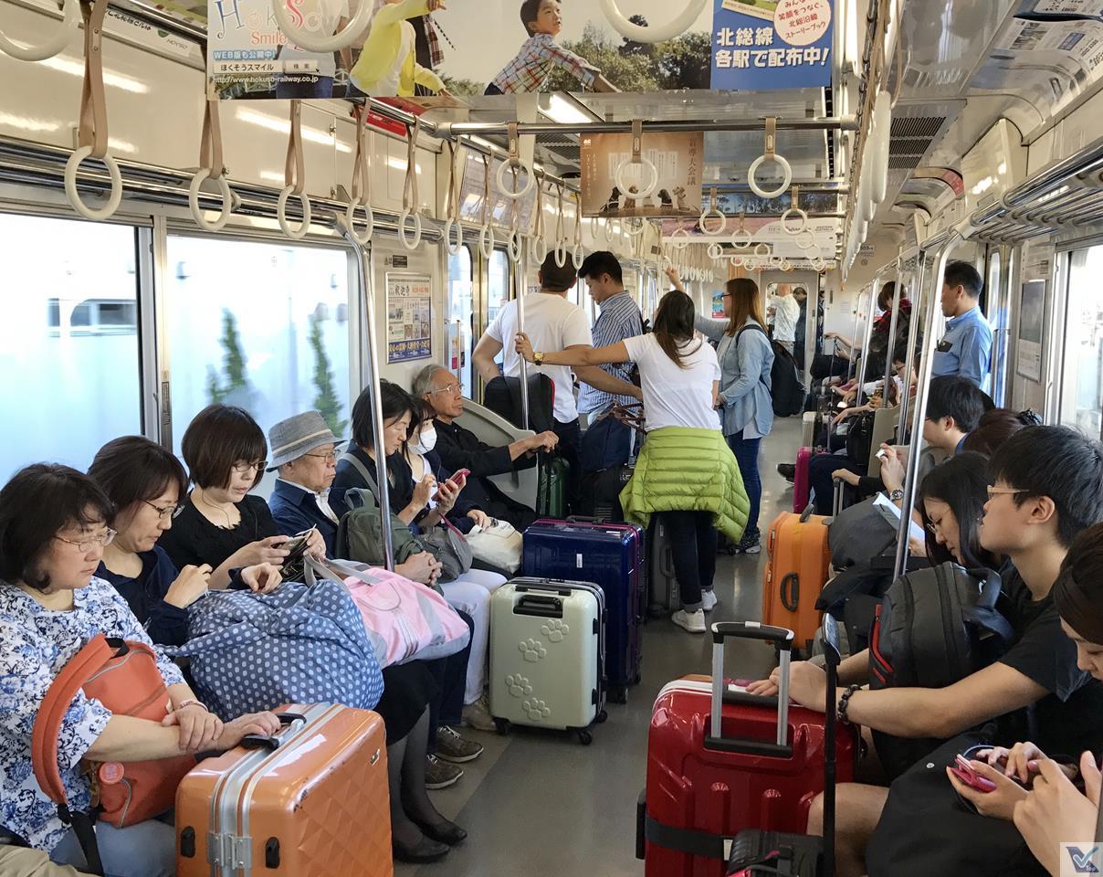 Metrô Tóquio_Haneda (4)