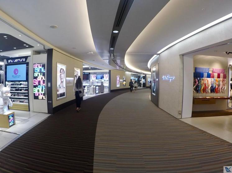 Narita - Terminal 1