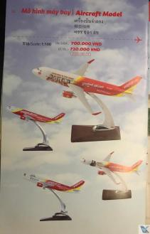 Souvenir - Revista de Bordo - VietJet Air 2