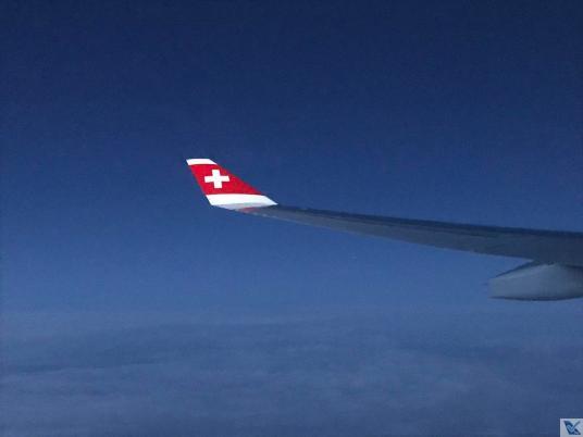 Asa A330 - Swiss - Escuro 3