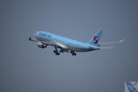 _Korean Air A330