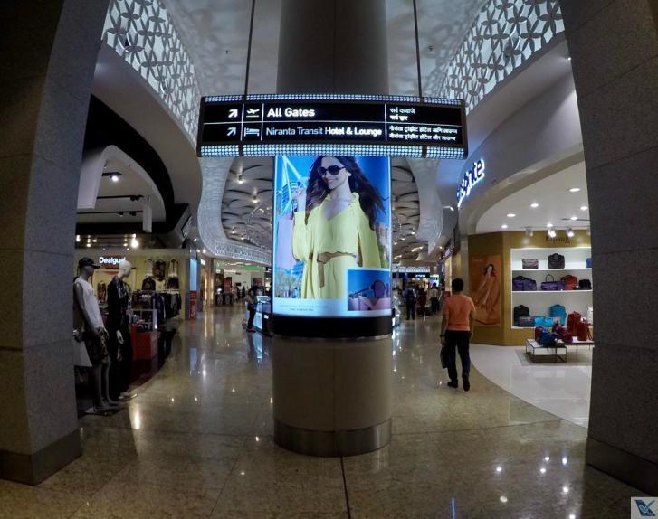 Mumbai-Lojas 3