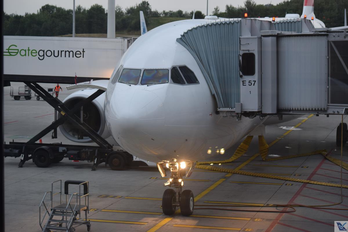 A330 - Zurich - Swiss (3)