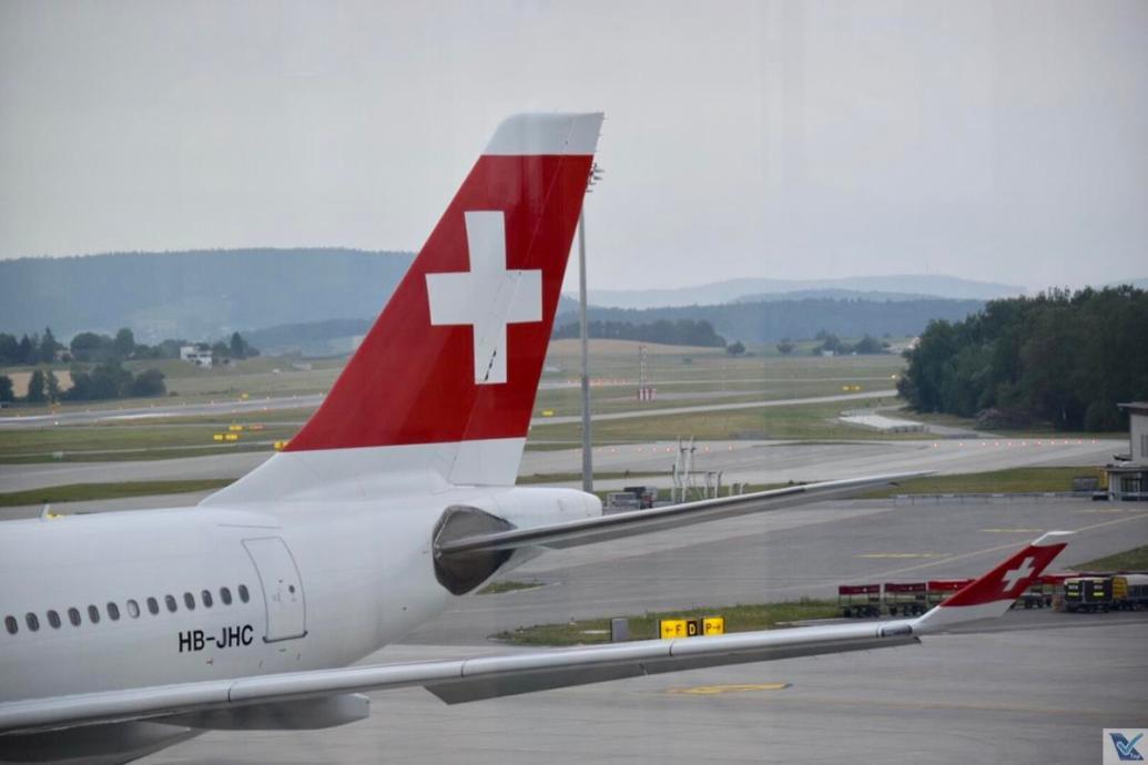 A330 - Zurich - Swiss (6)