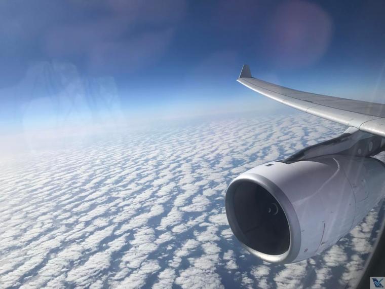 Asa + Motor - A330 - TAP - REC LIS 4