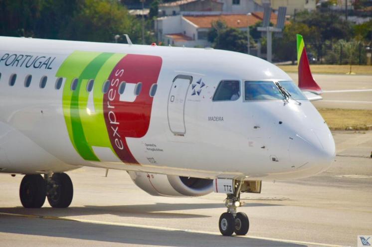 Embraer - TAP