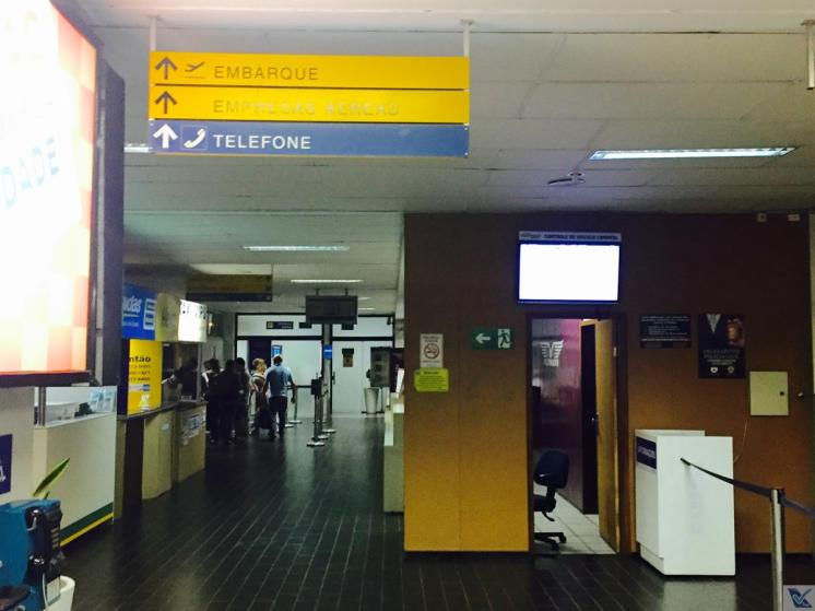 Aeroporto de Ipatinga