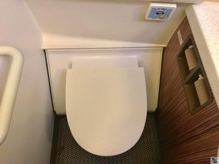 Banheiro - A320 - LATAM SCL GIG (3)