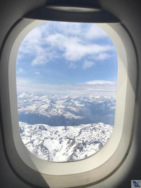 Janela A320 - LATAM - Andes (3)