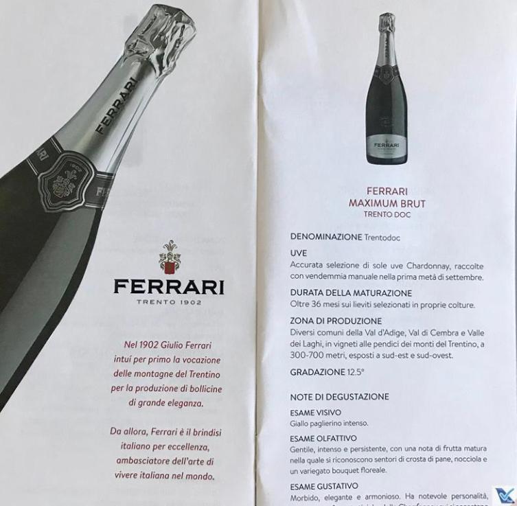 Ferrari - Business - Alitalia (2)