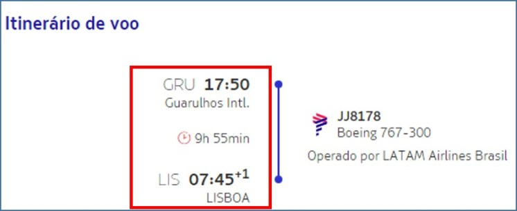 _LATAM GRU - Lisboa (2)